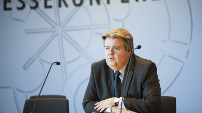 Klaus Voussem, MdL