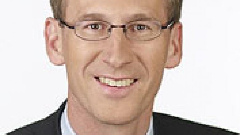 Detlef Seif, MdB