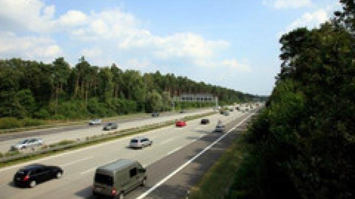 Verkehrsministerium bringt Bewegung in den Lückenschluss der A1